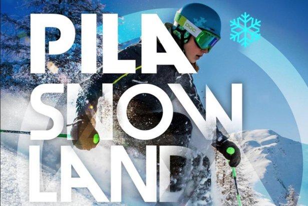 Valle d'Aosta, apre Pila Snowland!- ©Pila Valle d'Aosta Facebook