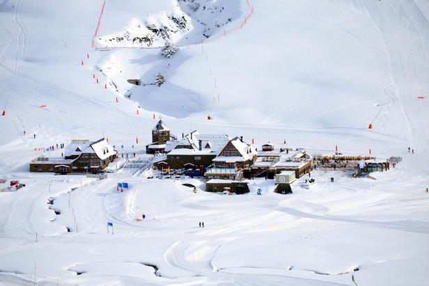 Baqueira Beret, une station de ski gastronomique- ©Station de Baqueira Beret