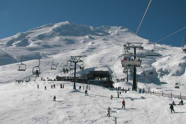 Busiest Week In Near 60 Year History of New Zealand Resort
