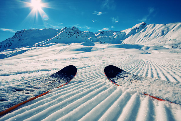 Opération spéciale Osez le ski à Nendaz et Veysonnaz- ©svariophoto - Fotolia.com