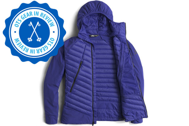 Gear in Review: The North Face Women's Unlimited Jacket