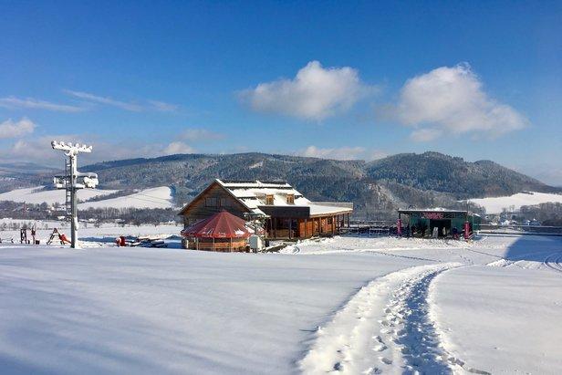 Ski Bukovka: Startujeme v sobotu 16.12.2017- ©Ski Bukovka - facebook