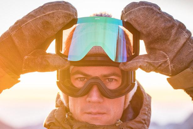 Ako si správne vybrať lyžiarske okuliare  Vieme 98ea5bf7a86