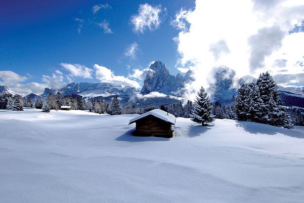 Dolomiti Superski - ein UNESCO Weltnaturerbe
