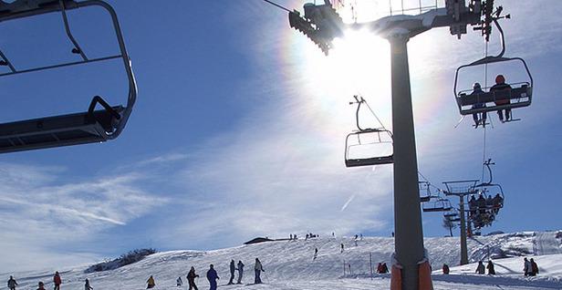Inverno per le famiglie sull'Alpe di Siusi in Alto Adige/Südtirol