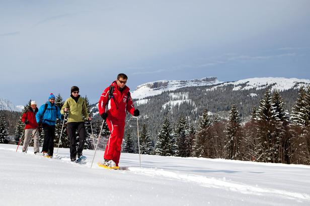 Kleinwalsertal_Schnee