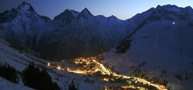 Moon 2 Alpes