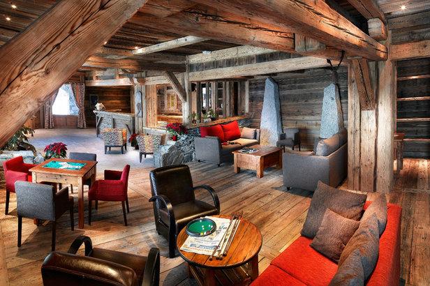 Résidences CGH au coeur des plus belles stations de ski des Alpes