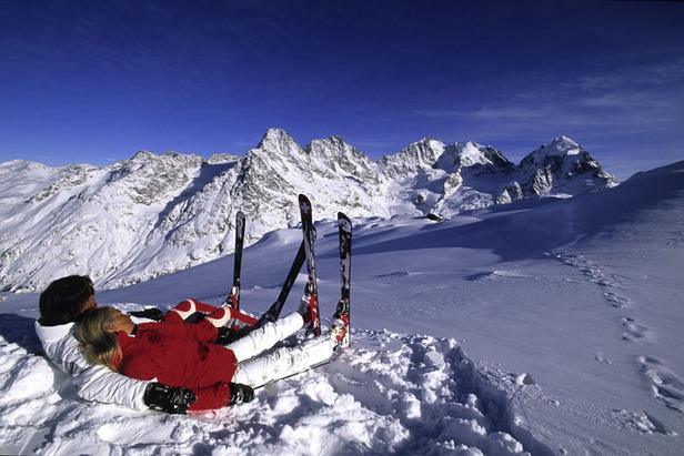 Švajčiarsko: strhujúce horské scenérie a malebné horské dedinky