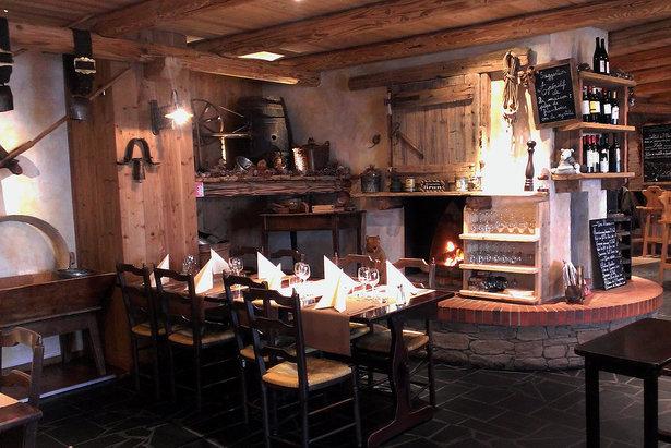 Restaurant l'Elan