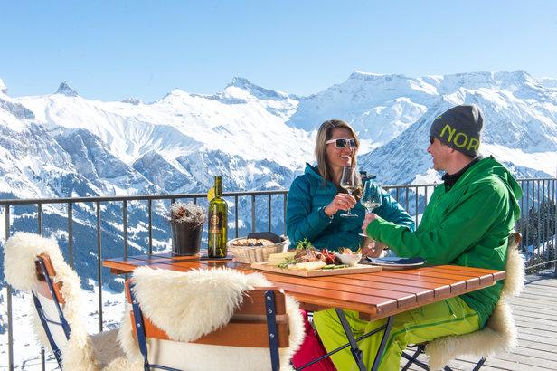 Surclassez votre hiver, skiez en Suisse !