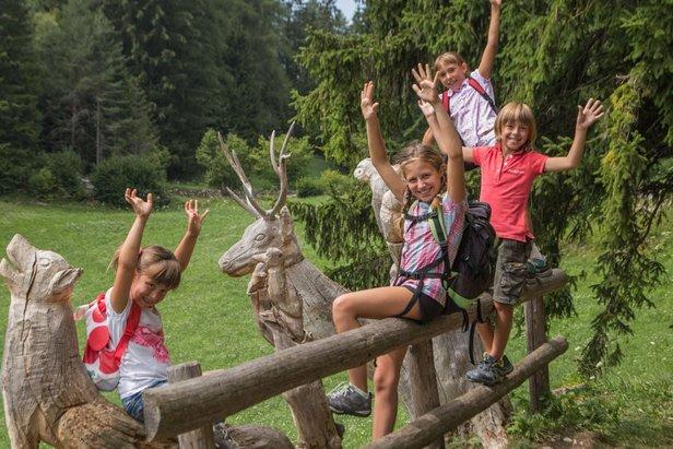 3 motivi per cui l'Alpe Cimbra è perfetta per i bambiniwww.alpecimbra.it