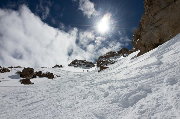 Spring Skiing Strategy: How to Find & Ski the Best Springtime SnowAshley Ojala