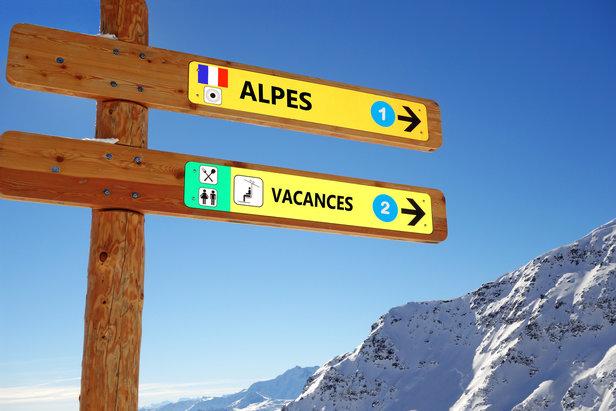 Dates des vacances d'hiver : A quand les prochaines vacances au ski ?Gamut - Fotolia.com