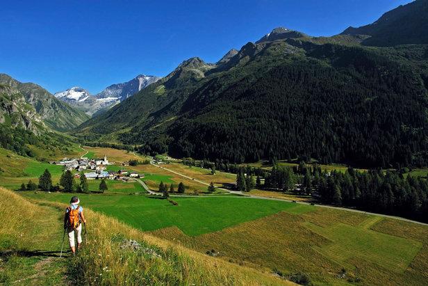 6 idées de séjours en montagne pour cet été- ©CGH Résidences & Spas