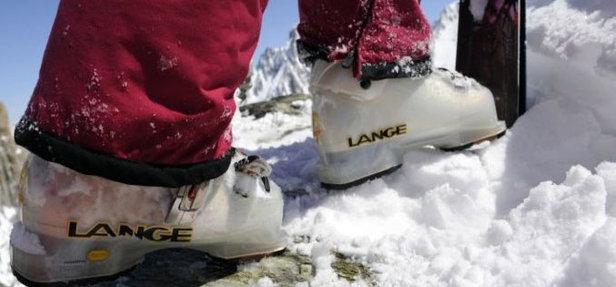 1036a0766b340 Ako si správne vybrať nové lyžiarky