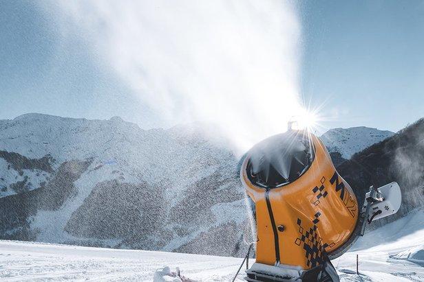 Bollettini neve in aggiornamentoRiserva Bianca Limonte Piemonte Facebook