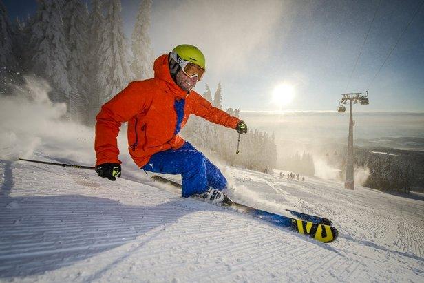 50 km sjezdovek na jeden skipas ve SkiResortu ČERNÁ HORA - PEC a další novinky zimy 2019/20- ©SkiResort ČERNÁ HORA - PEC