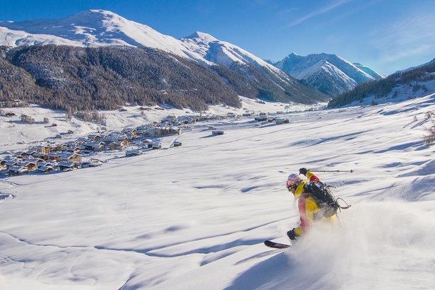 7 důvodů, proč vyrazit do Livigna ještě tuto zimu ©archiv Livigno