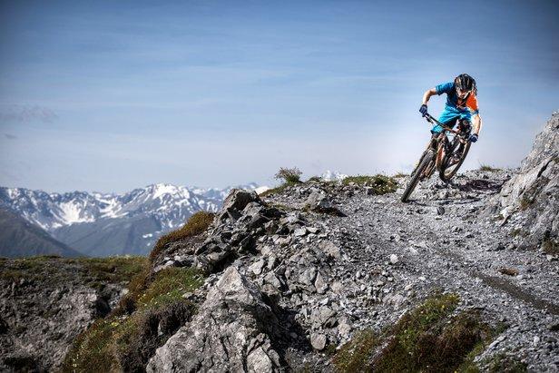 De top drie van de coolste outdoor-activiteiten in Davos-KlostersStefan Schlumpf