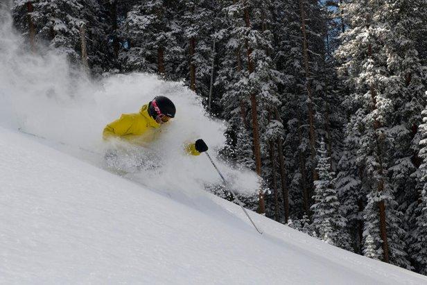 - © Telluride Ski Resort