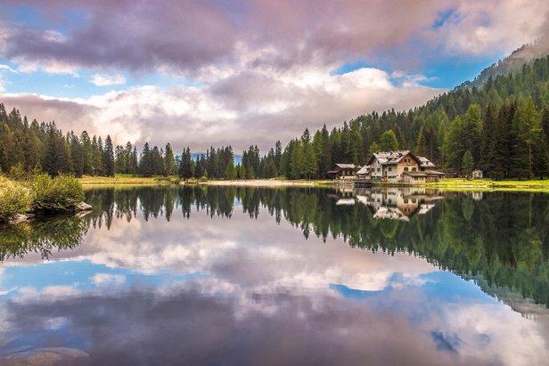5 Rifugi facili da raggiungere in Trentino- ©© Trentino - G. Calzà