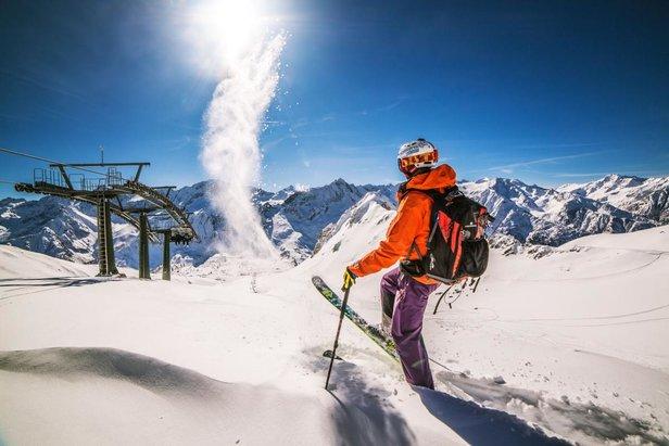 Dove sciare a Natale?- ©Scigratis.it