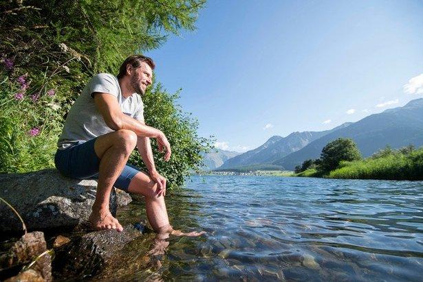 Mit Südtirol Balance in das Frühjahr 2018 starten - ©IDM Südtirol/Alex Filz