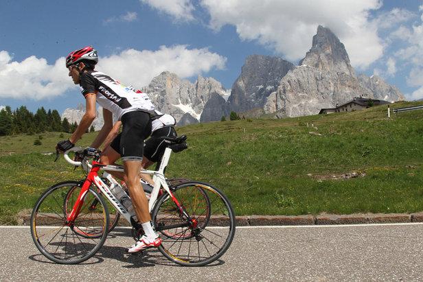 Sportful Dolomiti Race: la granfondo ciclistica più dura delle Dolomiti - ©APT San Martino di Castrozza