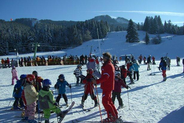Selbstständig als Skilehrer – Tipps und Infos- ©Pixabay © moerschy (CC0 Creative Commons)