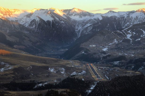 Boutique Air Launches Denver to Telluride Flights  ©BOUTIQUE AIR / TELLURIDE SKI RESORT