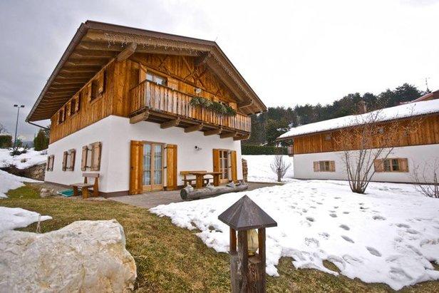 Hotel in Trentino - Pineta Hotel  - © Trentino
