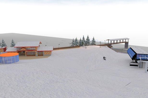a5623b9a2a6b Bude sa opäť lyžovať na Jamách