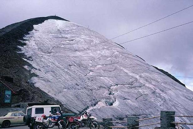 World's Highest Ski Area No More