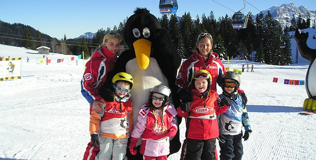 Saalachtal_Skischule