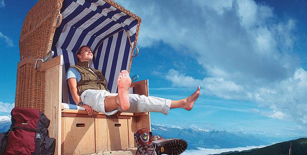 Tiroler Zugspitz_Wandern