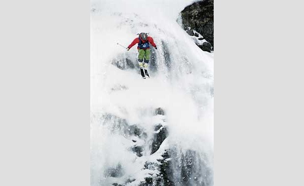 Still Great Conditions in Hemsedal- ©FWT