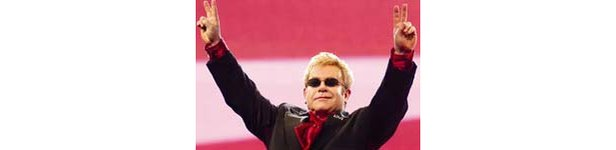 Elton John and Stereophonics to play Ischgl
