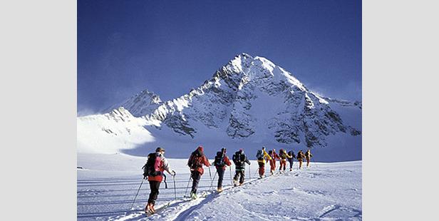 Osttirol - Skitour
