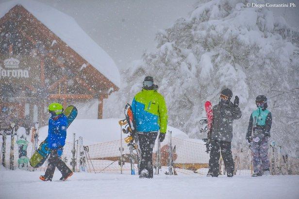 c7443595206 Skiinfo - Schneehöhen, Webcams und Wettervorhersagen aus über 2000 ...