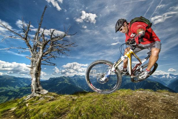Niet te missen mountainbike-events.