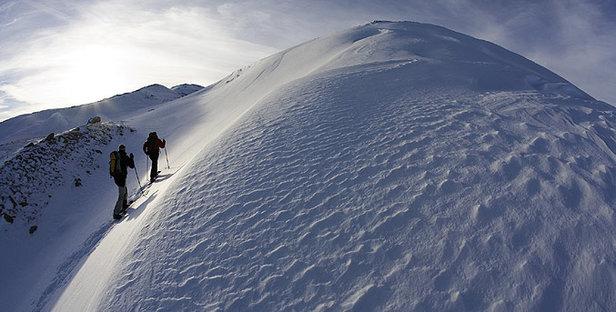 Serfaus_Schneeschuhwandern