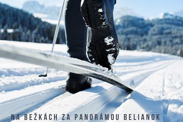 Pre všetkých milovníkov bežeckého lyžovania sme v nedeľu 23.2.2020 pripravili II ročník krásneho bežeckého pochodu hrebeňom Spišskej Magury.