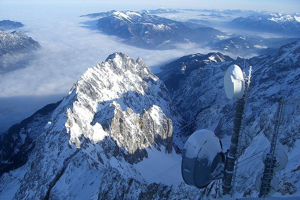 Schneebericht: Auf Neuschnee folgen sommerliche Temperaturen- ©Between a Rock - Flickr