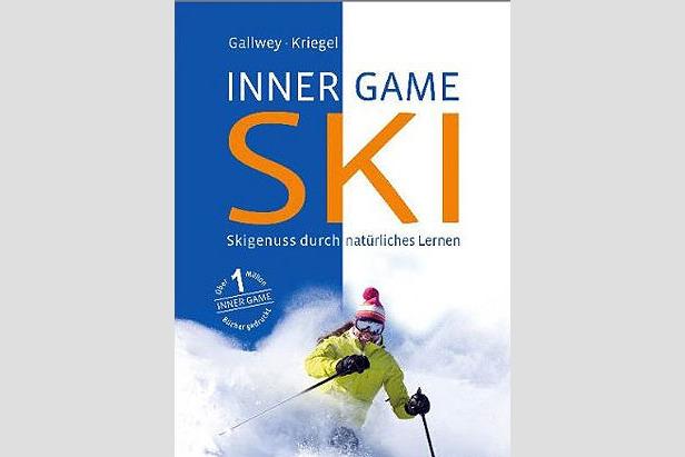 Inner Gamer Ski Buch