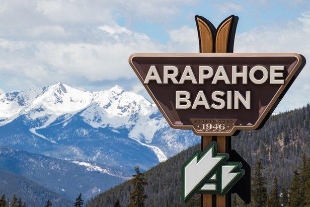 Arapahoe Basin set to re-open on Wednesday, May 27thArapahoe Basin