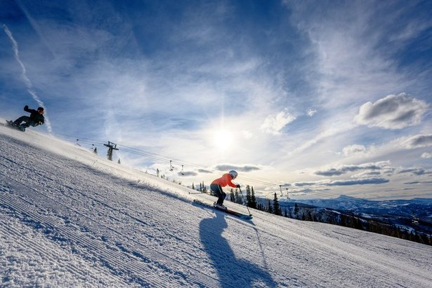 Aspen / Snowmass to open Saturday, November 23, 2019.