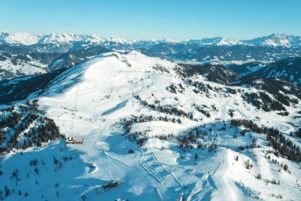 Großprojekt im Snow Space Salzburg: Verbindung von Wagrain nach Kleinarl-Flachauwinkl-Zauchensee ©https://www.shuttleberg.com