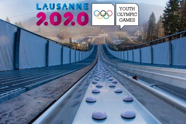 Du 10 au 22 janvier 2020, 3 épreuves nordiques des Jeux Olympiques de la Jeunesse se dérouleront sur le stade des Tuffes dans les Montagnes du Jura