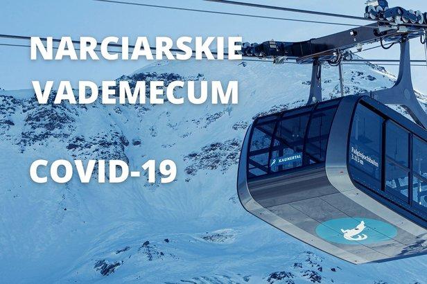 COVID-19: Gdzie można jeździć na nartach? Jakie ograniczenia panują w różnych krajach?